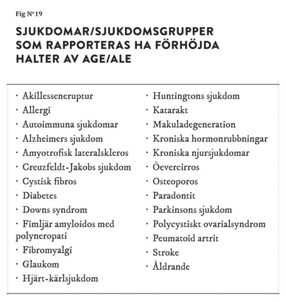 STIG BENGMARK KRÖNIKA AGE ALE 2