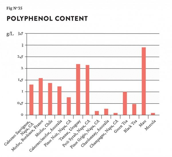 polyphenols - stig bengmark